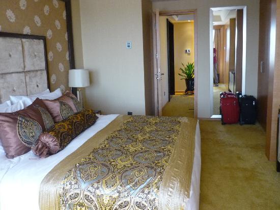 Bohao Radegast Hotel Beijing: junior suite
