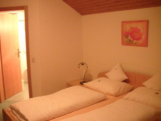 Hotel Helmerhof: Bed