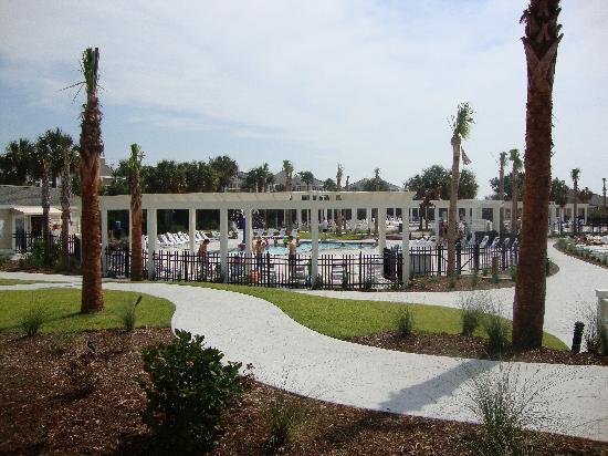 Seabrook Island Sc New Pool Beach Club Area