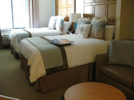 Holiday Inn Express Hotel & Suites ภาพถ่าย