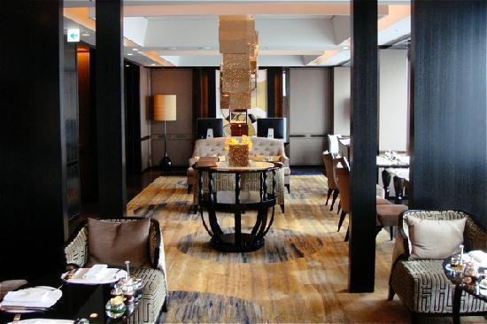 샹그릴라 호텔 도쿄 사진