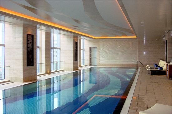 Shangri-La Hotel, Tokyo: Health Club