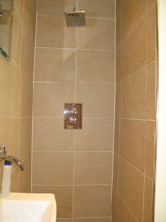 Windsor House: Shower