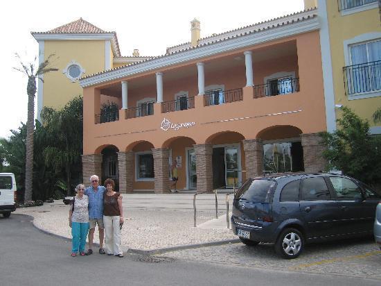 Almancil, Portugal: lagunamar