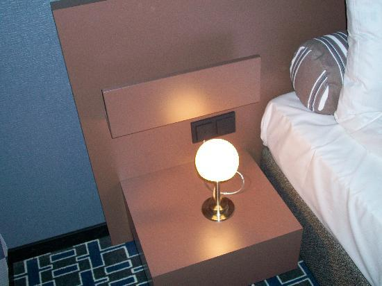 25hours Hotel by Levi's: Bed
