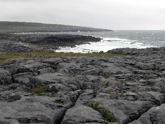 Hotels Near The Burren Co Clare