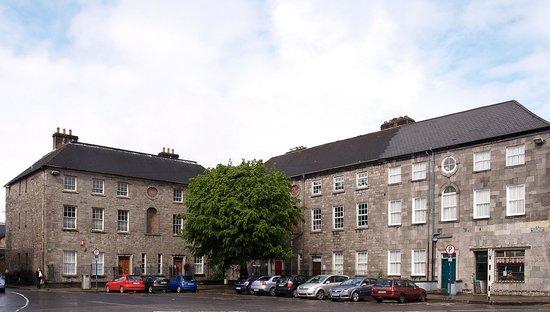 Лимерик, Ирландия: John Square, Limerick
