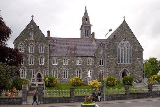 Killarney Friary