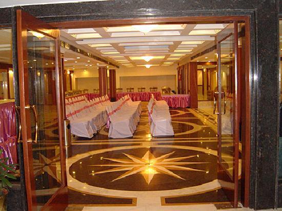 Hotel Raj Continental Banquet