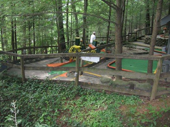Redneck Golf Cart Html on