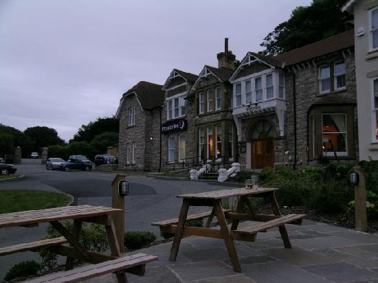 Premier Inn Llandudno North (Little Orme) Hotel照片