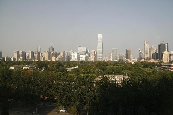 The St Regis Beijing Best Hotel View In Bj