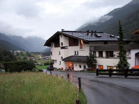 Hotel Zur Pfeffermuehle: Außenansicht