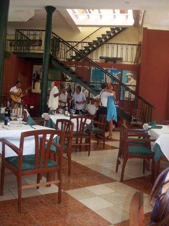 Cafe Taberna