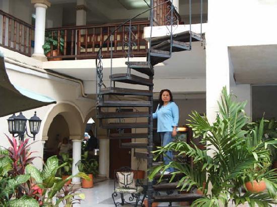 全國梅里達飯店照片