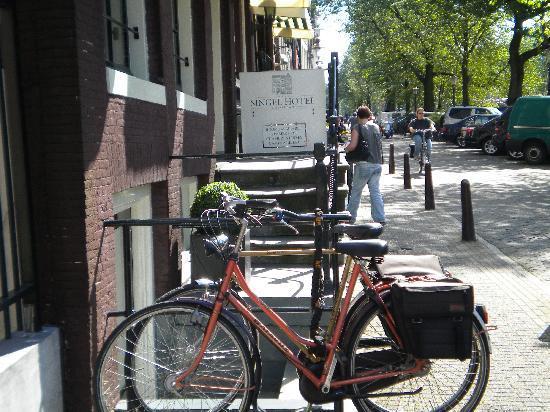 Singel Hotel Amsterdam: HOTEL SINGEL
