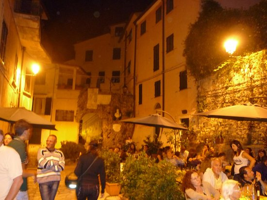 Ameglia, إيطاليا: C'era un bel concerto