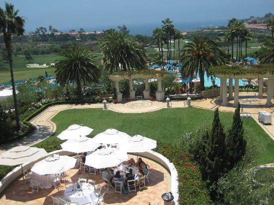 Bedroom picture of monarch beach resort dana point for 56 sea terrace dana point ca 92629