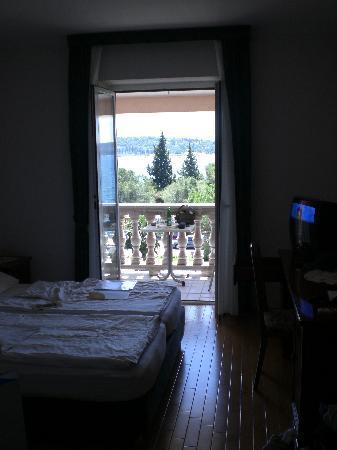Hotel Marko: la nostra stanza