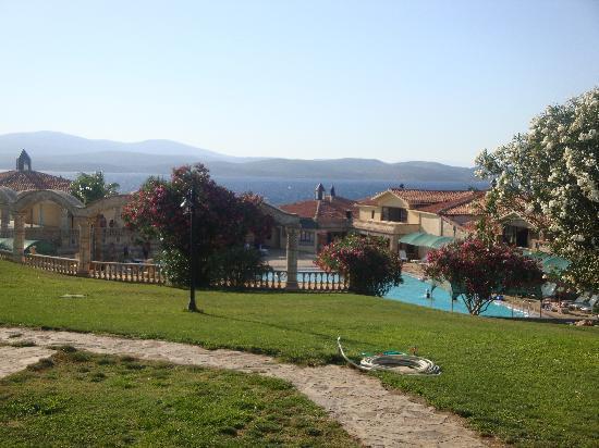 Seferihisar, Turkey: Club Atlantis