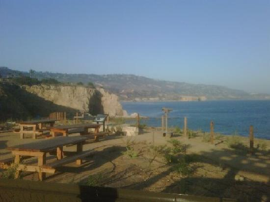 Terranea Resort: One of the views