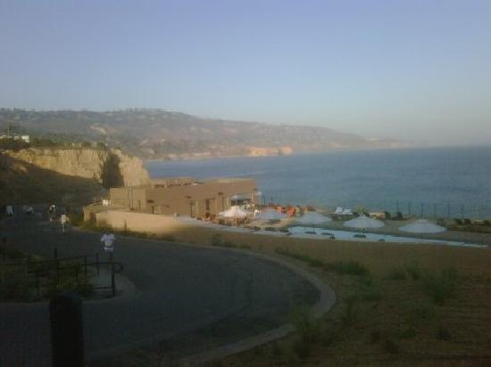 Terranea Resort: Walking Trails