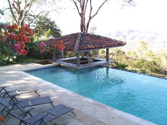 Finca Las Nubes: Villa Hermosa