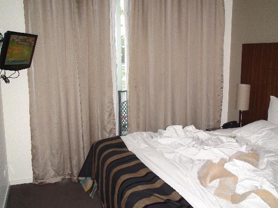 Punthill Knox: Bedroom