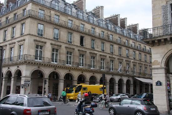 Hotel F Ile Napoleon