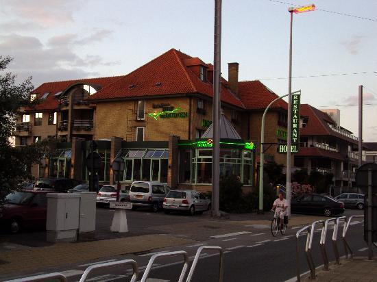 Hof Ter Duinen : hotel