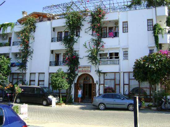 Sardunya Otel ภาพถ่าย