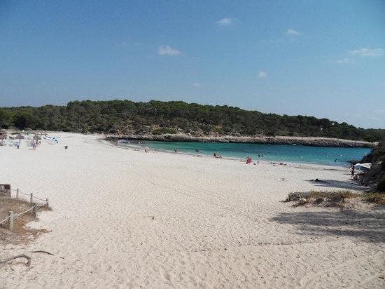 萨马拉多尔海滩