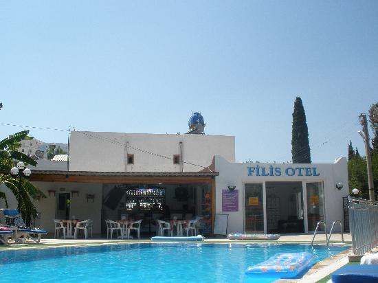 Photo of Filis Otel Gumbet