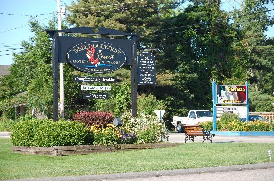 Wells - Ogunquit Resort Motel & Cottages : :)
