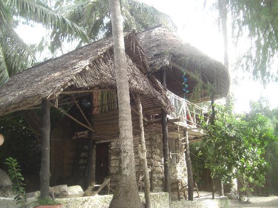 Robinson's Place: Robinson's house