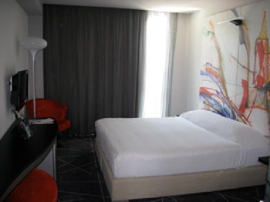 Zira Hotel : Bedroom