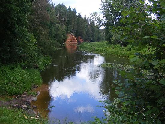 Letonia: latvia