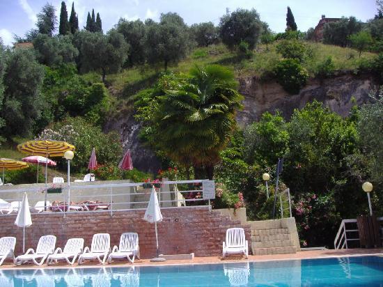 Hotel Internazionale: The pool