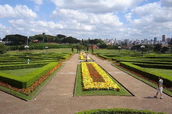 Jardim Botânico de Curitiba: ardim Botanico (Botanical Garden) 3