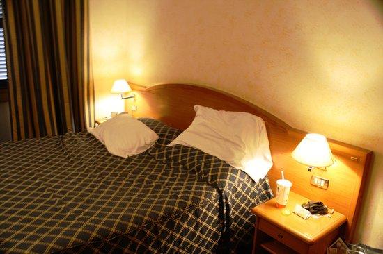 Amadeus Hotel Photo