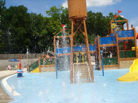 Quarryville, PA: anticipated water fun!