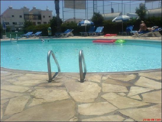 Bellini Bungalows: pool