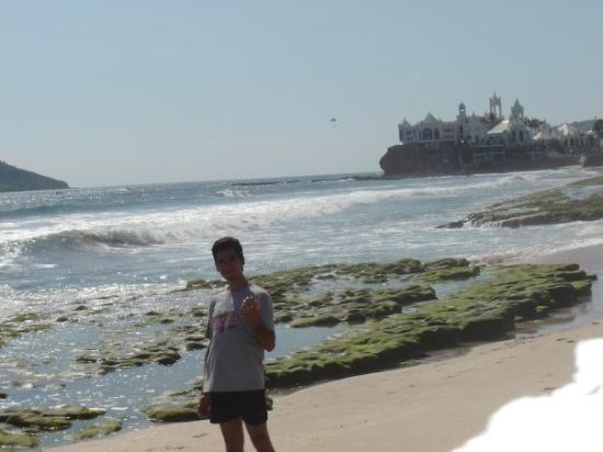 me in mazatlan in 2006