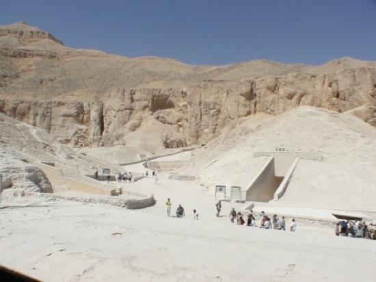 Luxor Foto