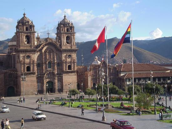 Куско, Перу: Mas del centro historico de Cusco,,,