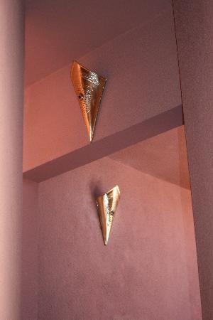 Riad Amira Victoria: Stairwell