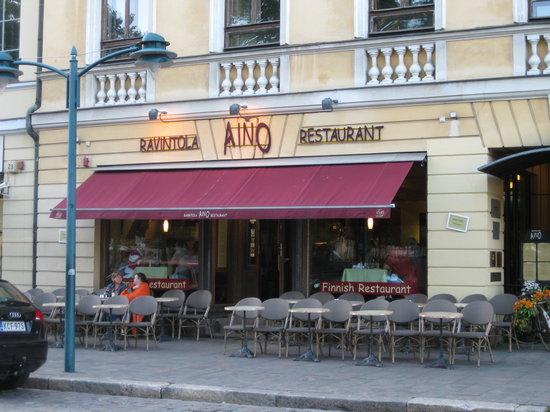 Koiraystävälliset Ravintolat Helsinki