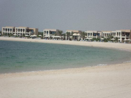 Hilton Ras Al Khaimah Resort & Spa: villas
