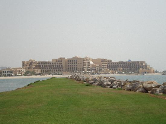 Hilton Ras Al Khaimah Resort & Spa : hotel