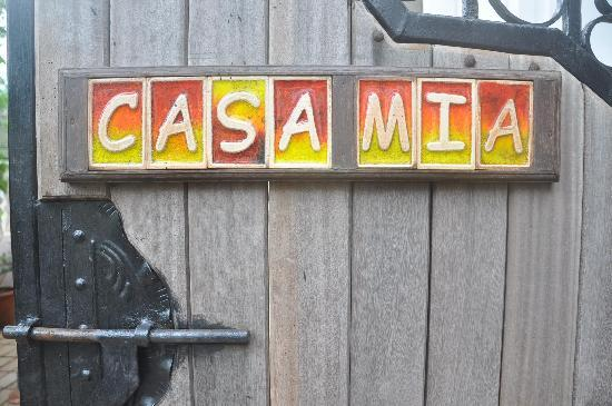 Casa Mia, Goa : How it starts